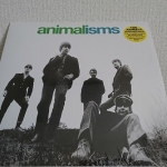 The Animals Animalisms LP