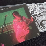 Little Barrie Death Express CD