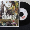 The Creation Our Music Is Red With Purple Flashes CD