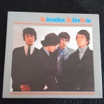 The Kinks Kinda Kinks CD