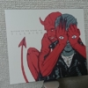 QUEENS OF THE STONE AGE Villains CD