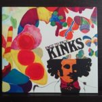 THE KINKS Face To Face CD