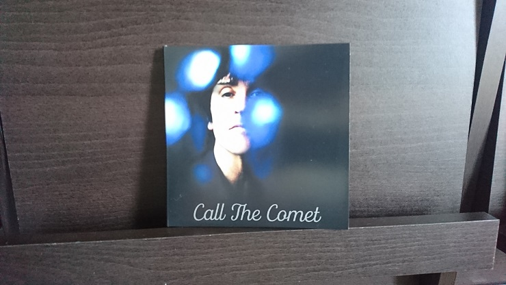 JOHNNY MARR Call The Comet CD