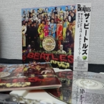 THE BEATLES Sgt. Pepper's Lonely Hearts Club Band CD