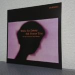 BILL EVANS TRIO Waltz for Debby LP