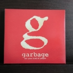 Garbage Not Your Kind Of People CD