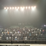LIAM GALLAGHER Japan Tour 2018(Zepp大阪ベイサイド)