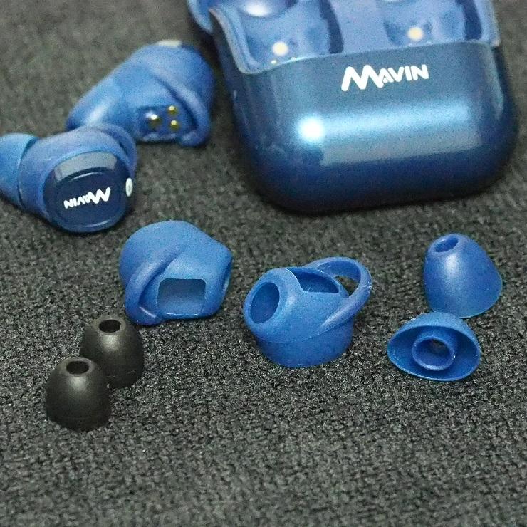 MAVIN Air-X Blue