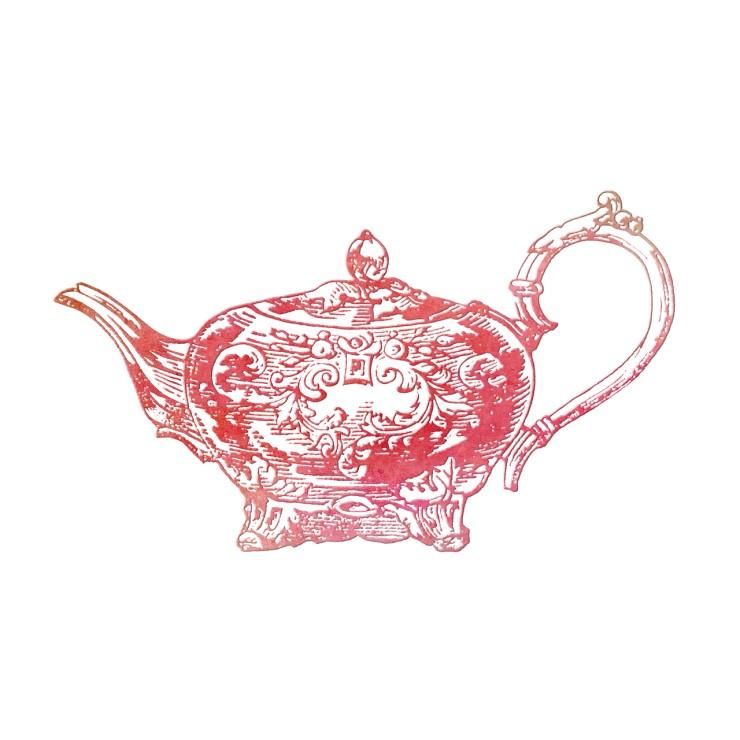 紅茶 ティーカップ