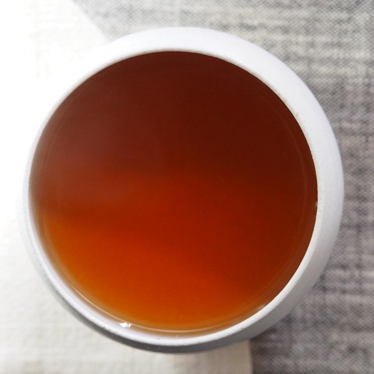 中村藤吉本店 くき ほうじ茶 缶