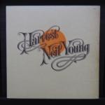 NEIL YOUNG Harvest(1972)LP