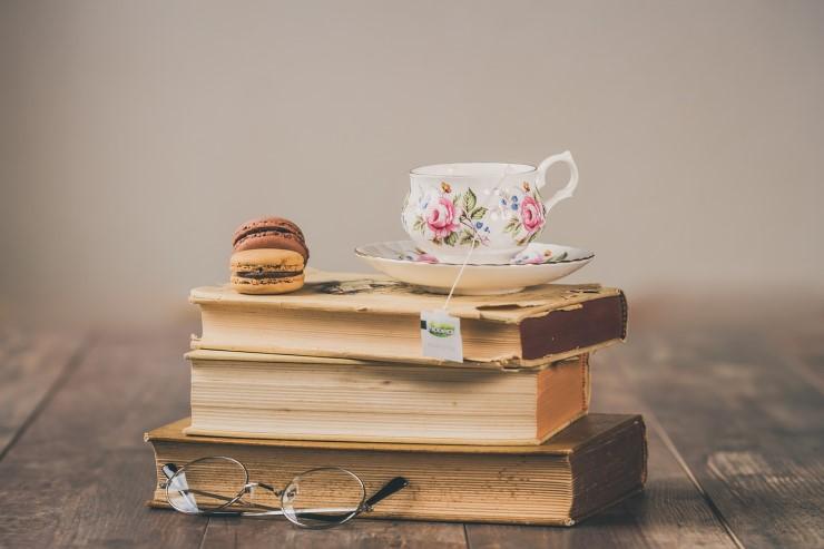 紅茶について