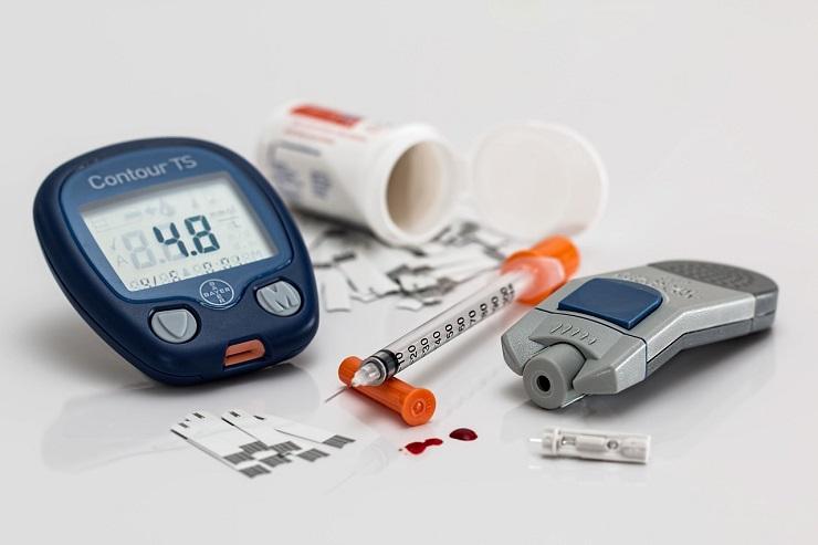 血糖値 イメージ
