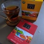 Teachest HAWAIIAN NATURAL TEA