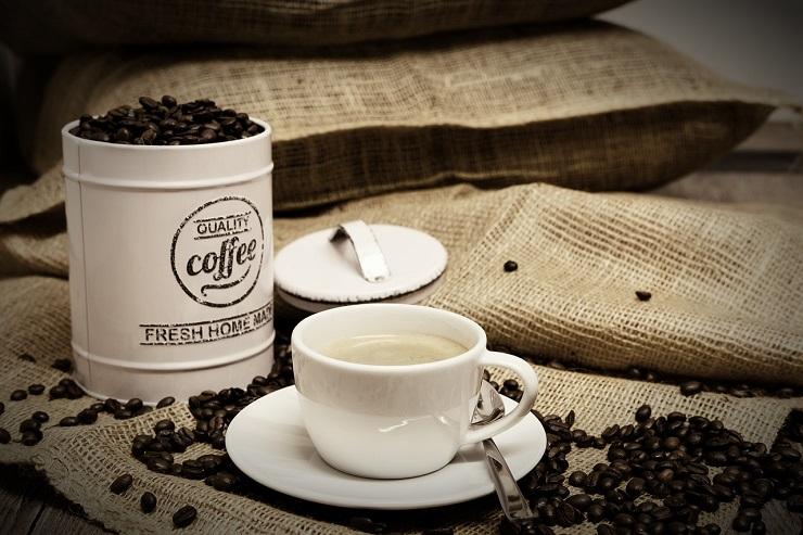コーヒーについて