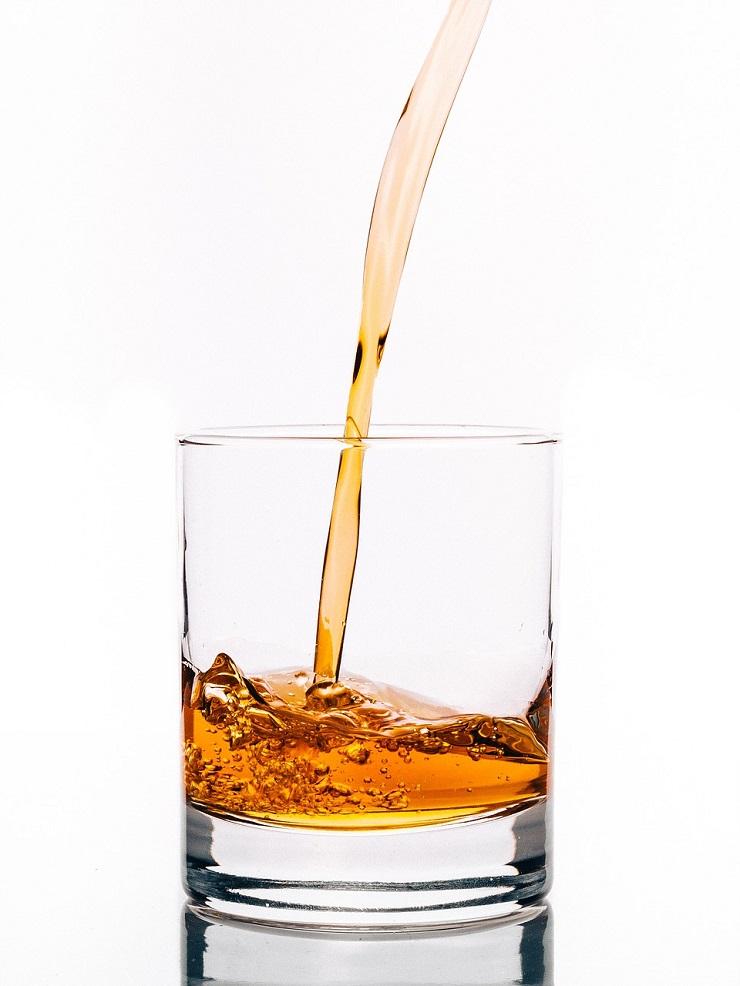 基剤 アルコール