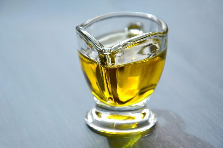 基剤 植物油