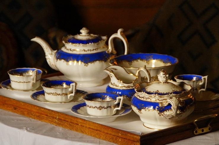 紅茶 論争 貴族