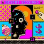 DESERT SESSIONS Vols. 11 & 12