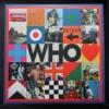 THE WHO album WHO レコード