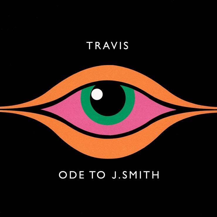 TRAVIS Ode To J.Smith