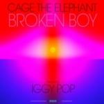 Cage The Elephant Iggy Pop Broken Boy