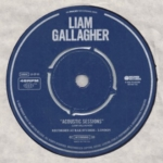 LIAM GALLAGHER Acoustic Sessions