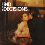 THE STROKES Bad Decisions [single]