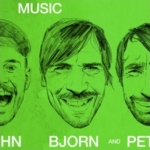 PETER BJORN AND JOHN Music single