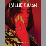 Billie Eilish Coloring Book