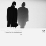 THE 1975 If You're Too Shy [single]