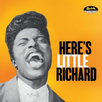 Rest in Peace Little Richard