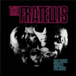 THE FRATELLIS Six Days In June single