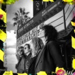 THE STRUTS Another Hit Of Showmanship (with Albert Hammond jr) single