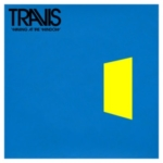TRAVIS Waving At The Window single