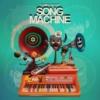 GORILLAZ Song Machine, Season One : Strange Timez