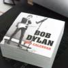 Bob Dylan(ボブ・ディラン)の日めくり「リリック」カレンダー