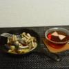 【紅茶のこと】アヒージョにはアップルティーで臭いを軽減
