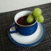 【紅茶アレンジ】紅茶×マスカット×ワイン