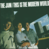 【おすすめの洋楽】This Is The Modern World(1977)/ THE JAM