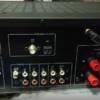 【オーディオ】ネットワークレシーバー(プリメインアンプ) YAMAHA R-N303 ブラック