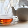 【紅茶のこと】食べ物と合うんです
