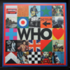 【おすすめの洋楽レコード】WHO [Deluxe Triple Color LP](2019)/ THE WHO