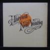 【おすすめの洋楽レコード】Harvest(1972)/ NEIL YOUNG